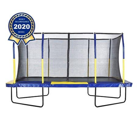 cama elastica decathlon niños