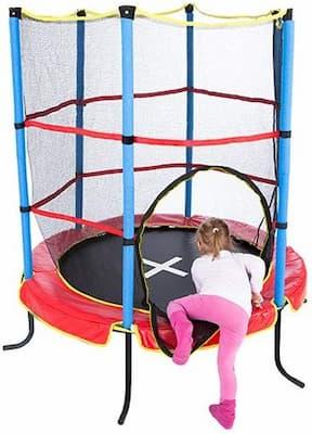 camas elasticas ofertas