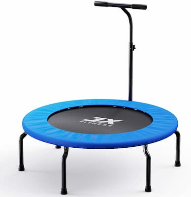 cama elastica fitness comprar
