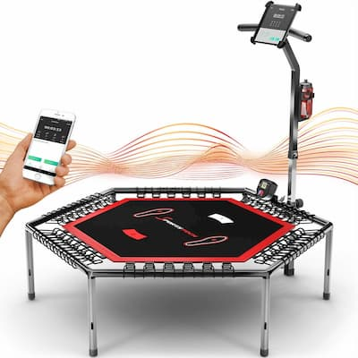camas elasticas para jumping fitness