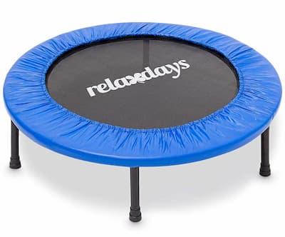 camas elasticas gimnasio