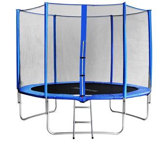 cama elastica adulto