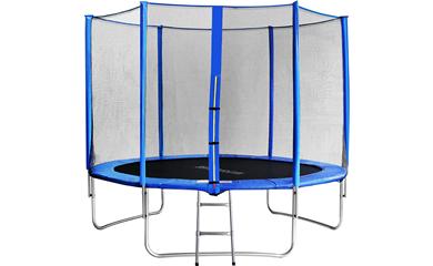 monzana trampolin 305