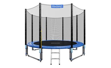 cama elastica 305