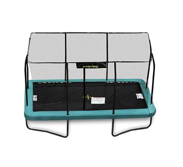 cama elastica rectangular decathlon