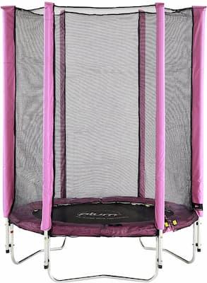 cama elastica para saltar niños