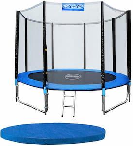 cama elastica vital gym 240