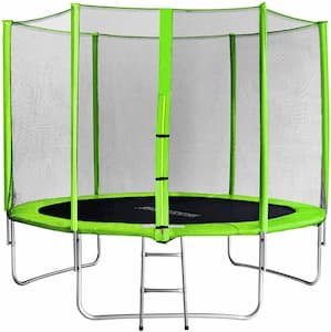 trampolin sixbros