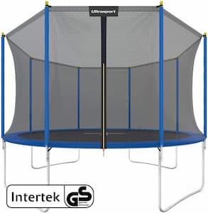cama elástica 180 diametro
