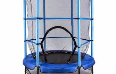 klarfit rocketkid trampolin 140 cm